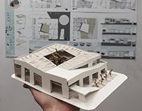 Proyecto U.A.-Centro Experimental de Reciclaje