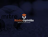 Brand - Rádio Opinião