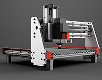 R-Hand CNC