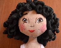 Bia Doll
