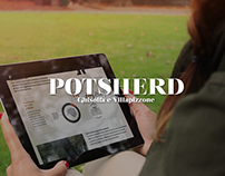 POTSHERD | Digital Magazine