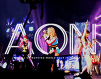 2NE1 [ALL OR NOTHING] WORLD TOUR IN MANILA