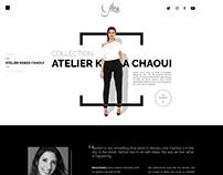 Yibra website