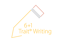 Concept Logos for 6+1 Trait Writing