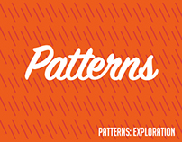 Patterns: Exploration
