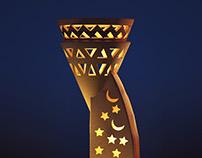 Bahrain Airport Company - Ramadan 2015