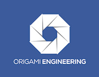 Origami Engineering | Final Logo