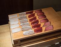Tokyo - restaurants