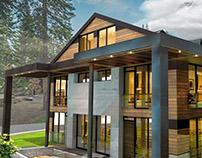 Villa Verde Design Project