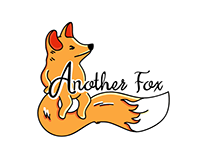 Another Fox (logo)
