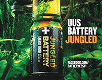 Battery – Jungled