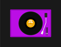 Soul Record Animation