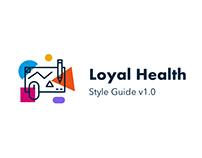 Loyal - StyleGuide