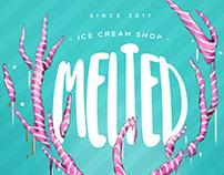 Ice Cream Melted