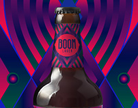 BOOM LAGER