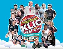 KLIC Fest 2015