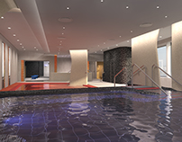 Rudas Spa extension and refurbishing_the project