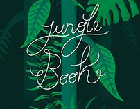 Jungle Book ~ Digital Illustration