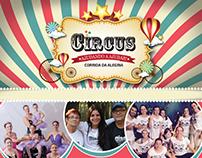 Circus - Corrida da Alegria
