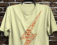 Lightning Bolt (Japan) Collab T-shirts