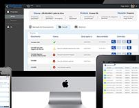 Softwares/Sistemas