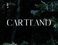 Cartland - Free Serif Font