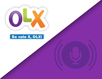 OLX: Father's Day+ Easter digital campaigns