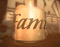 2015 Fox Business Network Thanksgiving ID