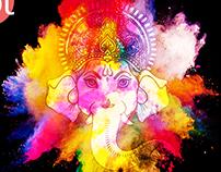 Happie Vinayagar Chathurthi......