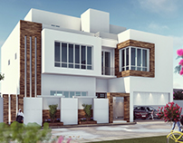 Proposed Villa 5