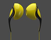 Sennheiser - Concept InEar Headphones