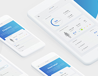 STEPS — Fitness Tracking