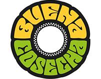 Buena Cosecha - Ska band - Logo