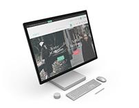 Dorpon- E-commerce Site for Customers & Entrepreneurs.