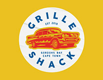 The Grille Shack