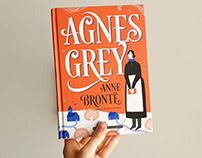 Agnes Grey - Alma Editorial