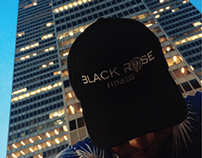 BLACK ROSE FITNESS