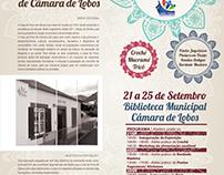 Exposição de Trabalhos Manuais da Casa do Povo de CPCL
