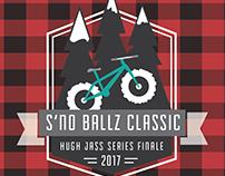 S'No Ballz Classic - Hugh Jass Finale 2017