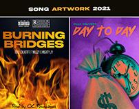 Song Artwork 2021