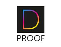 logo design DPROOF