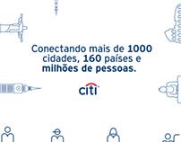 Citibank - Social Media