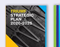TRIUMF Five-Year Plan 2020-2025