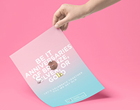 Stay-Well Cards - Breast Cancer Foundation Singapore