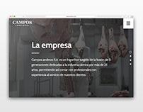 Campos Andinos