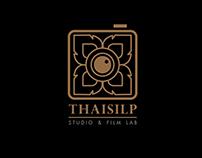 THAISILP logo design