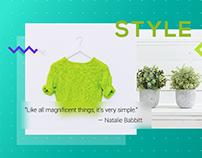 Clean Simplicity Opener