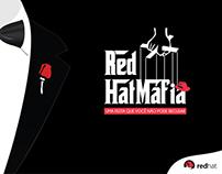 Red Hat - Festa de fim de ano - 2015