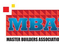 MBAM logo design