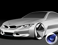 BMW 3-Series (2019)-Another theme